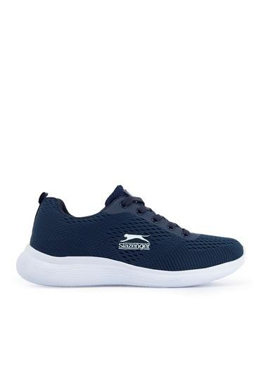 Slazenger Slazenger ZELT Sneaker Kadın Ayakkabı  Lacivert